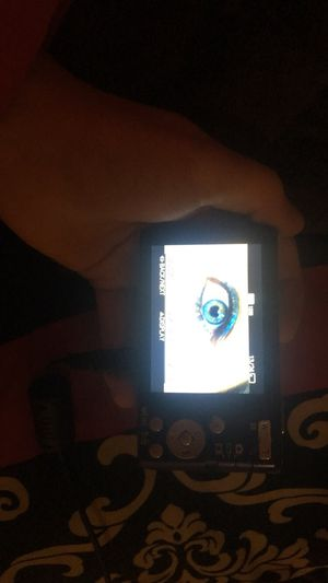 Sony cybershock camera for Sale in Worthington, OH