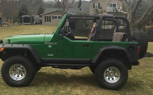 Price$1000.00_Wrangler Clean for Sale in Fullerton, CA