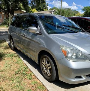 2006 Honda Odyssey EX L for Sale in Tampa, FL