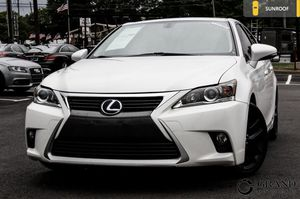 2014 Lexus CT 200h for Sale in Marietta, GA