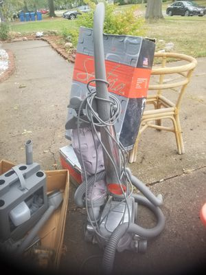 Kirby vacuum for Sale in LORAIN, OH