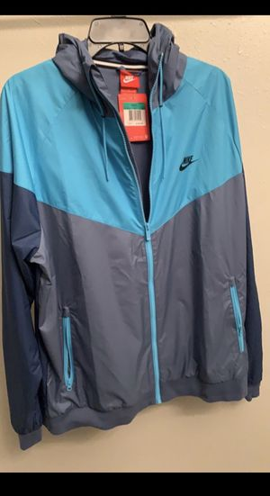 Nike Wind Runner Jacket for Sale in Garland, TX