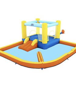 H2ogo! Beach Bounce Water Park for Sale in El Monte,  CA