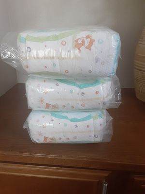 Kirkland Diapers size 4 for Sale in San Bernardino, CA