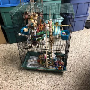 Birdcage for Sale in Lockport, NY