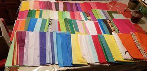 Tissue paper for Sale in Salem, VA