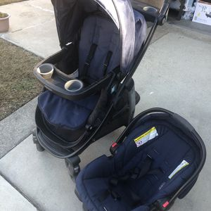 Graco Modes LX Travel Set for Sale in Ontario, CA