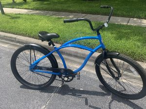 "26"" Cruiser bike for Sale in Winter Garden, FL"