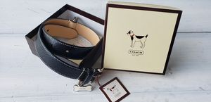 Coach Dog Collar for Sale in Conroe, TX