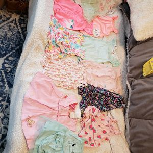 3 Month Baby Girl Clothes Lot for Sale in Hayward, CA