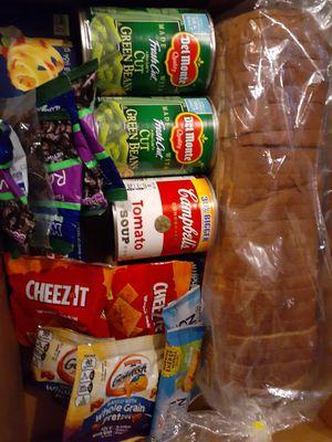 Food familia necesitada for Sale in Mulberry, FL