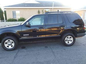 Ford explorer 2006 6 syl.4x4 139,300 miles.. for Sale in Pico Rivera, CA