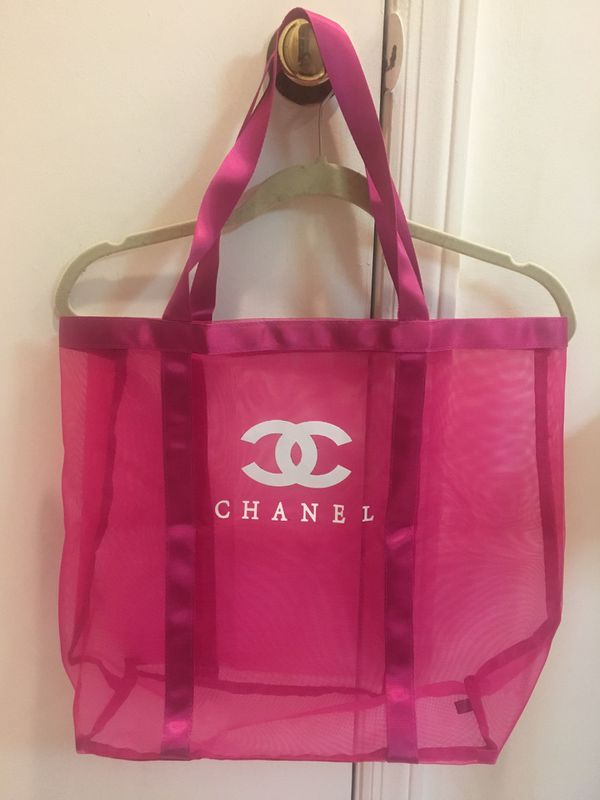 Chanel Brand New Tote
