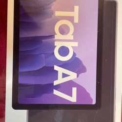 Samsung Galaxy Tab A7, Boxed Piece. for Sale in Des Plaines,  IL