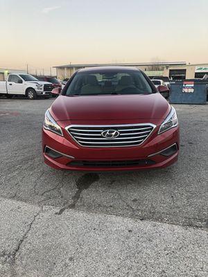 2016 Hyundai Sonata for Sale in Dallas, TX