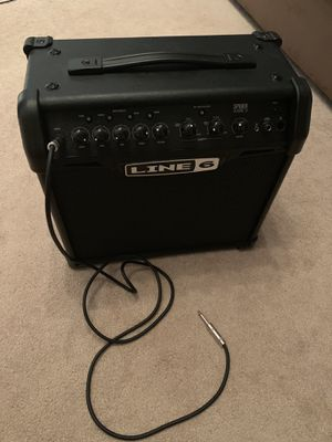 Guitar Amp for Sale in Pittsburgh, PA