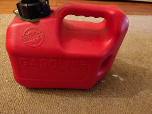 Blitz Red Plastic 1 Gal for Sale in Weston, MA