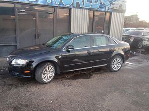 SUPER CLEAN 2008 AUDI A4 ONLY 5500!!! for Sale in Austin, TX