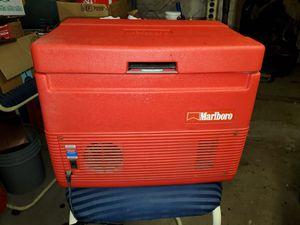 Vintage Marlboro Cooler for Sale in Waterbury, CT