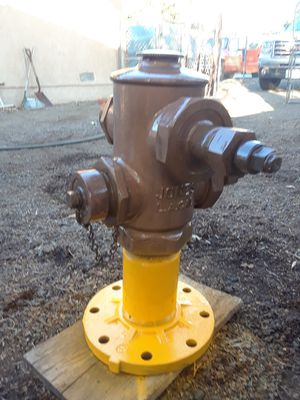 Fire hydrant for Sale in Beaumont, CA