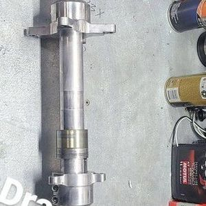 Honda Trx 450 Fireball Drag Axle for Sale in Madera, CA