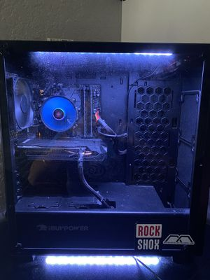 IBuyPower Gaming Pc for Sale in Fort Lauderdale, FL