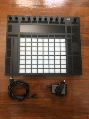 Abelton Push 2 controller for Sale in Grand Rapids, MI