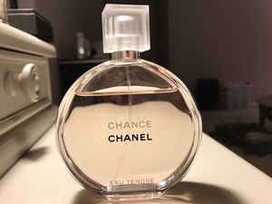 Chanel Chance Perfume for Sale in Chino, CA