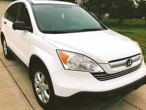 2007 Honda CRV Clean interior for Sale in Richmond, VA