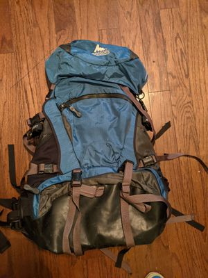 Gregory Women's Raven hiking backpack - XS for Sale in San Jose, CA