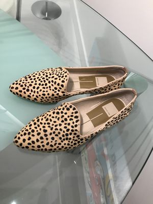Dolce vita flats cheetah print for Sale in Fort Lauderdale, FL