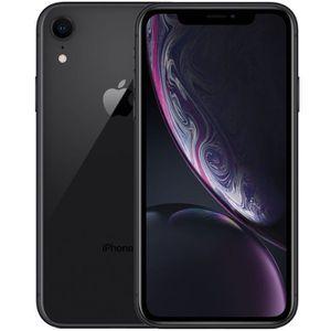 Brand New Unlocked iPhone XR 64GB Black for Sale in Herndon, VA