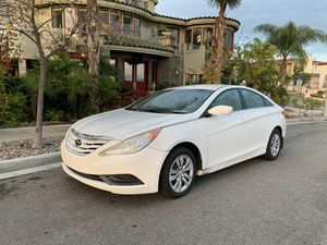 2011 Hyundai Sonata for Sale in Long Beach, CA
