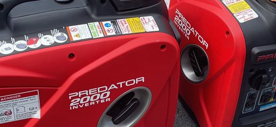 Predator Generator 2000w for Sale in Lawrenceville,  GA
