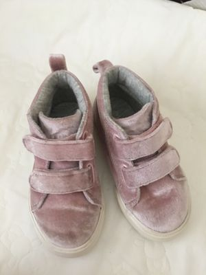 7T girls toddler shoes for Sale in Clearwater, FL