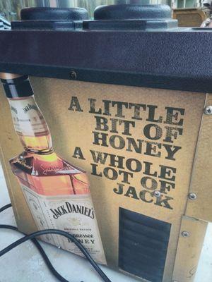 Jack Daniel dispenser for Sale in Modesto, CA