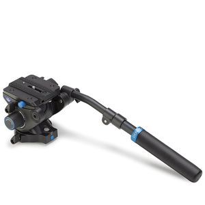 Benro S6 Video Head (S6) - Retail $160 for Sale in Portland, OR