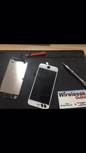 Iphone 6-7-8-X-11 for Sale in Las Vegas, NV