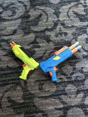 Nerf Toy Gun for Sale in Sunnyvale, CA