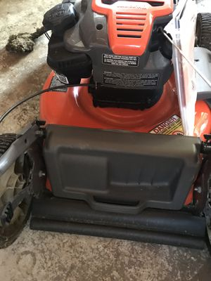 HUSQVARNA push mower for Sale in West Lafayette, OH