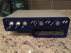 Digidesign Mbox2 w/Pro Tools and tons Of extra plug-ins for Sale in Norfolk, VA