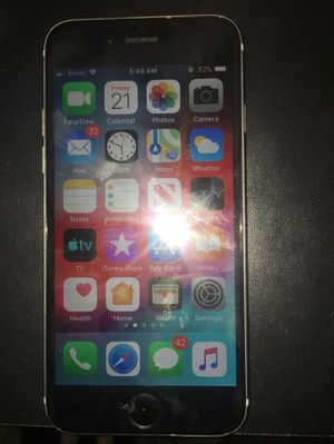 iPhone 6s 64GB for Sale in Cheney, KS
