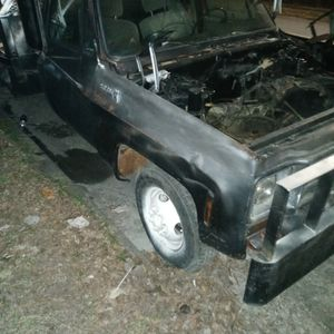 1977 Chevy Flatbed Rollback Rolling Chassis for Sale in St. Louis, MO