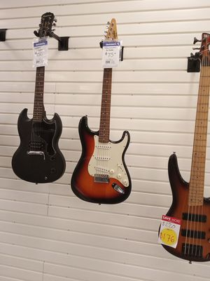 Starcaster Electric Guitar for Sale in Houston, TX