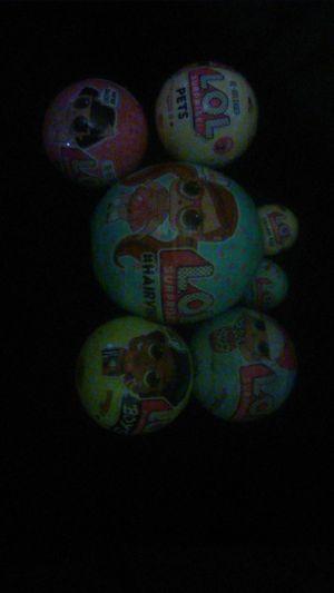 LOL Dolls for Sale in NEW PRT RCHY, FL
