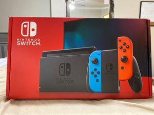 Nintendo Switch for Sale in Peoria, AZ