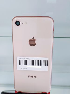 iPhone 8 64gb (Factory Unlocked) for Sale in Cypress Gardens, FL