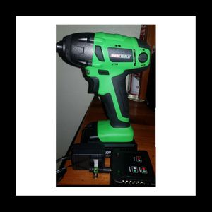 OEM 3/8 in. 20 Volt li-ion cordless impact wrench for Sale in Palmdale, CA