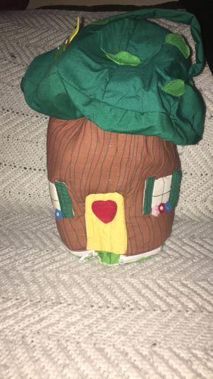 Vintage Tree shaped Kids Play Set Bag for Sale in Toms River, NJ
