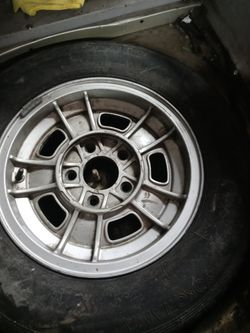 BMW E9 stock rims for sale for Sale in Escondido,  CA